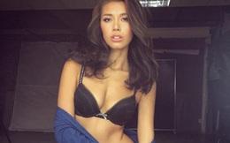 Siêu mẫu nóng bỏng Minh Tú: Vẫn chụp ảnh nude nhưng...