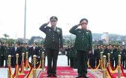 Bộ trưởng Bộ Quốc phòng Trung Quốc sắp sang thăm Việt Nam