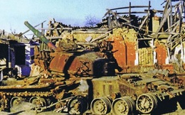 Trao thưởng: Chiến tranh Chechnya 1 năm 1994, Quân Nga thua đau vì sao?