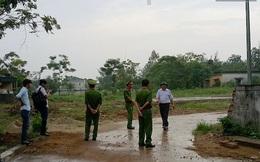Nghệ An: Người đàn ông tử vong khi bị giam giữ ở công an huyện