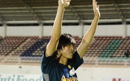 Tuấn Anh ghi bàn quyết định giúp Yokohama thắng ngoạn mục