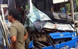 Công an Lâm Đồng: Cứu xe khách xong anh Bắc rất run. Chúng tôi bảo vệ anh Bắc!