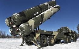 Mục tiêu khác khi Nga bán S-400 cho Ấn Độ