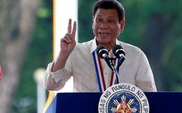 2.000 người chết trong chiến dịch chống ma túy ở Philippines
