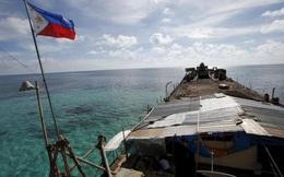 """Biển Đông: Philippines chống TQ bằng cách """"gậy ông đập lưng ông"""""""