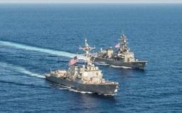Nhật Bản tuyên bố tăng cường hoạt động trên toàn Biển Đông
