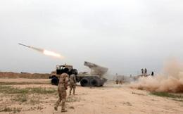 """Cách chơi """"thâm nho"""" của Mỹ ở Mosul, Iraq: """"Bắt cóc bỏ đĩa""""?"""