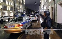 Nga chặn đứng âm mưu tấn công Moskva của IS