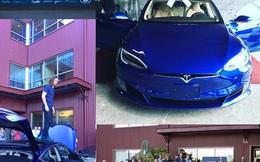 Tăng lương cho toàn công ty lên mức 70.000 USD, sếp được nhân viên gom tiền tặng xe Tesla