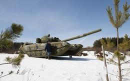 Vũ khí bơm hơi và chiến lược đặc biệt của quân đội Nga