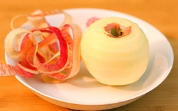Những thực phẩm tuyệt đối không nên gọt hay bỏ vỏ