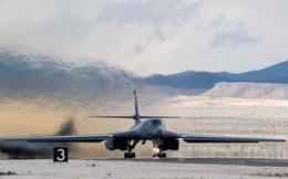 Hàn Quốc-Mỹ sắp không kích cơ sở hạt nhân của Triều Tiên?