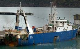 Hàn Quốc mở rộng ngư trường để ngăn tàu Trung Quốc