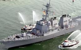 Tàu chiến bị bắn, Mỹ nã tên lửa hành trình vào phiến quân Yemen