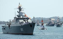 Gepard mới của Việt Nam khiến tàu ngầm TQ ngày càng bất an