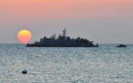 Phát hiện tàu ngầm Triều Tiên sát vùng biển Hàn Quốc