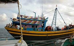 Cấm hành nghề vĩnh viễn 2 tàu tấn công cán bộ