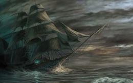 """Những câu chuyện đầy ám ảnh xung quanh cái gọi là """"tàu ma"""" đầy bí ẩn"""