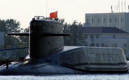 Hải quân Trung Quốc ngừng sử dụng tàu ngầm hạt nhân đầu tiên