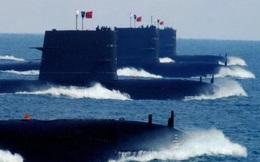 Học giả Nhật Bản: Tàu ngầm hạt nhân Trung Quốc sẽ khống chế Biển Đông