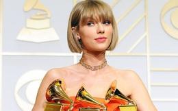 Tuổi 27 của Taylor Swift: Chia tay 2 bạn trai, bị vạch mặt giả dối và thành công nhất showbiz