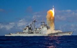 Tên lửa chống hạm SM-6: Ngoài mong đợi của Mỹ
