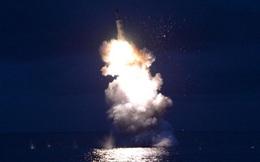 Tên lửa Triều Tiên có thể bao trùm các căn cứ Mỹ trong khu vực