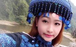 Hot girl xứ Mường xinh đẹp thu hút chục ngàn lượt theo dõi
