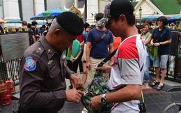 """Điện thoại kích bom nổ ở Thái Lan """"có nguồn gốc Malaysia"""""""
