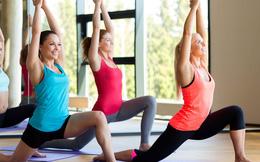 """Tác dụng đặc biệt của Yoga mà người đi tập """"để eo thon, da đẹp"""" không bao giờ ngờ tới"""