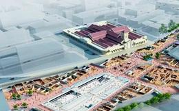 TP.HCM: Phương án xây khu phố ngầm lên tới 8.400 tỷ đồng