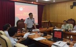 Thanh tra Chính phủ nói về bổ nhiệm nhân sự cơ quan