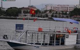 Chìm tàu trên sông Hàn: Cách chức Giám đốc Cảng, tạm giam lái tàu