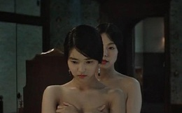 """Màn ảnh Châu Á """"ngập ngụa"""" những cảnh nóng đồng giới"""