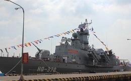 Thêm khách hàng muốn mua chiến hạm Việt Nam