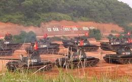 """Lữ đoàn 202: Xe tăng bị """"mất trộm"""" và cái kết bất ngờ!"""