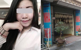 Hà Nội: Thiếu nữ xinh đẹp tử vong vì rơi từ tầng 5 nhà nghỉ xuống đất