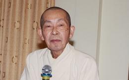 Hòa thượng Thích Chơn Thiện, Đại biểu Quốc hội cao tuổi nhất khóa 14 vừa viên tịch
