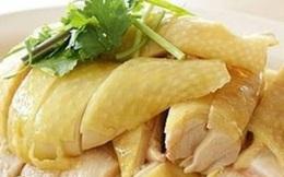 Thịt gà khá lành, nhưng chỉ khi bạn không ăn nó cùng những món sau