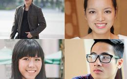 Đây là 7 gương mặt người Việt trẻ lọt Top 30 Under 30 Châu Á của Forbes