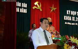 Đà Nẵng phản đối Trung Quốc bầu cử tại Hoàng Sa, Trường Sa