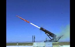 Thổ Nhĩ Kỳ khoe tên lửa mới khi bị chê quá yếu