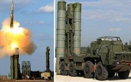 Thổ Nhĩ Kỳ mua tên lửa phòng không S-400: Cú đánh xuyên tâm Mỹ-NATO và EU