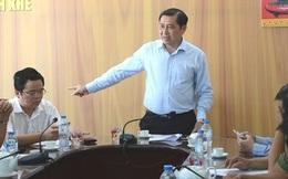 """Chủ tịch Đà Nẵng: """"Hàng xóm nhà tôi bán nhà vì dính đến xã hội đen"""""""