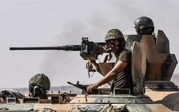 Thổ Nhĩ Kỳ xây căn cứ quân sự, điều vũ khí hạng nặng đến Syria