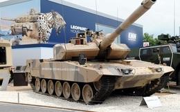 Thổ Nhĩ Kỳ chi hơn 1 tỷ USD để nâng cấp lực lượng xe tăng