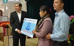 Đà Nẵng tặng căn hộ cho con trai thuyền trưởng Gạc Ma