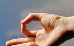 Đặt ngón tay ở đúng những chỗ này, chỉ cần 5 phút cũng thấy được kết quả cực hay