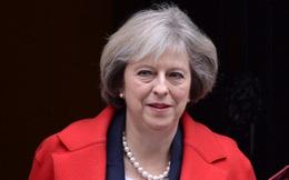 Nghị viện Anh thông qua lộ trình rời khỏi EU