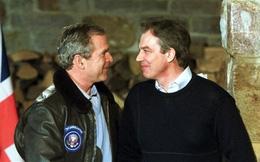 Cựu Thủ tướng Anh có thể bị điều tra vì tham chiến Iraq